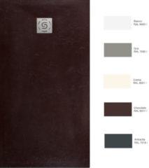 Struker Natuursteen Douchebak Slab Pizarra Textuur (In meerdere maten en kleuren beschikbaar)