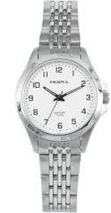 Prisma horloge 1550 all stainless steel saffierglas