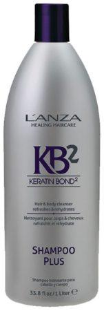Afbeelding van L'Anza - KB2 - Hair Repair - Protein Plus Shampoo