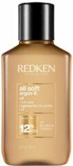 Redken - All Soft Argan Oil - 111 ml