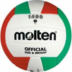 Rode Molten V5M1400 Trainingsvolleybal