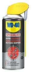 Donkergrijze WD-40 WD 40 WD 40 Specialist Super Kruipolie 400 ml