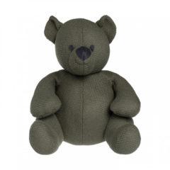 Grijze Baby's Only knuffel 35 cm Classic khaki knuffel 35 cm