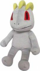 Pokemon Pluche - Machop (San-ei Co)