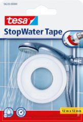Tesa 56220-0-0 56220-0-0 Reparatietape tesa Wit (l x b) 12 m x 12 mm 1 rol/rollen