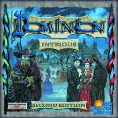 Rio Grande Games Dominion Second Edition - Intrigue