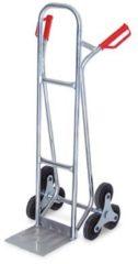 BRB-Lagertechnik BRB Treppenkarre aus Aluminium