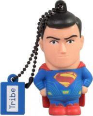 Rode SilverHT Marvel - Superman USB flash drive 16 GB USB Type-A 2.0 Multi kleuren