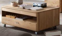 Couchtisch Balkeneiche massiv MCA-Furniture Ravello