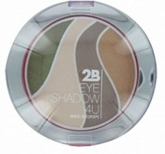 2B EYE SHADOW 4U Chrome Quatro 01