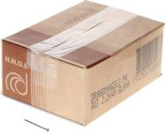 Van der Loo Draadnagel platkop blank 2.2 x 40mm 5kg