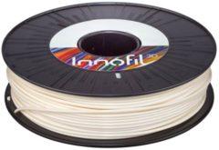 Basf Innofil 3D PLA-0003B075 Filament PLA kunststof 2.85 mm Wit 750 g