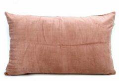 Roze Imbarro Home & Fashion Cushion Lala X Old Pink