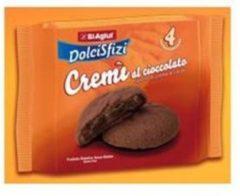 Heinz italia BIAGLUT DOLCISFIZI CREMI 160G