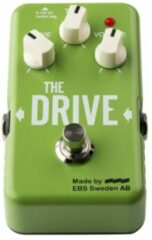 EBS The Drive compression/boost/dynamics pedaal