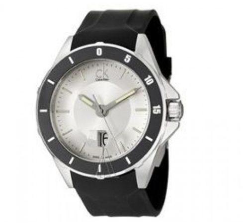 Afbeelding van Calvin Klein K2W21XD6 Heren Horloge
