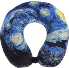 Robin Ruth Memory Foam Nekkussen Van Gogh Sterrennacht