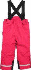 Roze Playshoes Winterkleding Meisjes Wintersportbroek Maat 80