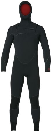 Immagine di Patagonia R4 Yulex Front Zip Hooded Wetsuit