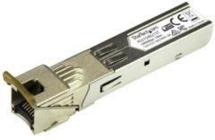 StarTech Modulo Ricetrasmettitore SFP in rame RJ45 Gigabit compatibile con HP 453154-B21