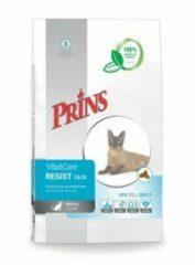 Prins Vitalcare Cat Resist Gevogelte - Kattenvoer - 5 kg - Kattenvoer