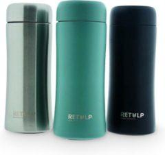 Groene Retulp - Voordeelpakket - Tumbler - Multi Pack - Thermosfles