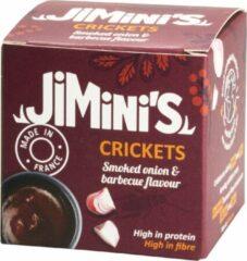 Jimini's Krekels - Gerookte Ui & Barbecue Geen Kleur