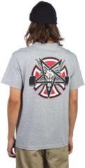 Independent Thrasher Pentagram Cross T-Shirt