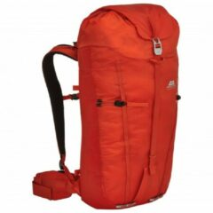 Rode Mountain Equipment - Tupilak 30+ - Klimrugzak maat 30 l - Regular rood