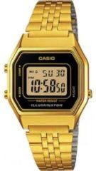 Casio LA680WGA-1DF dames horloge
