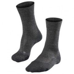 Zwarte Falke - Women´s TK2 Wool - Trekkingsokken maat 41-42 zwart