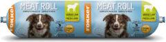 Fokker Dog Meat Roll - Hondenvoer - Lam 800 g