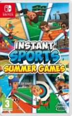 Mindscape Instant Sports: Summer Games - Switch