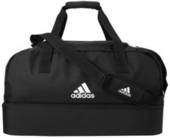 Adidas Training Tiro Duffle Medium black/white Weekendtas