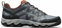 Columbia Peakfreek X2 Outdry Heren Wandelschoenen - Graphite/Dark Adobe - Maat 46