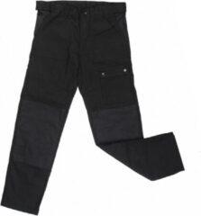 Fostex werkbroek basic zwart