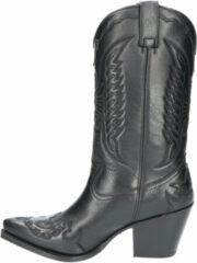Zwarte Sendra 15730 Lula Salvaje Negro Boots