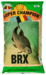 Zandkleurige Van den Eynde BRX - Lokvoer - 1kg - Zand