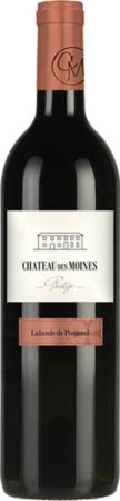 Afbeelding van Chateau des Moines Lalande de Pomerol, Prestige, 2016 Bordeaux, Frankrijk