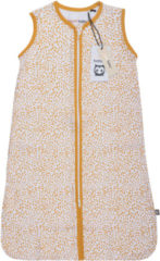Gele Briljant Baby HYDROFIEL SLAAPZAK MAAT 90 MINIMALWHITE 132R/OCHRE