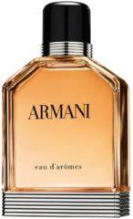 Armani Herrendüfte Eaux Pour Homme Eau d'Arômes Eau de Toilette Spray 50 ml