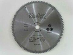 StahlKaiser Zaagblad 355 mm x 100T Ø asgat 30 mm-ringen 25.4 en 16 mm