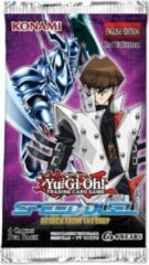 Trading Card Game Yu-Gi-Oh! Speed Duel: Attack from the Deep Booster box pack pakje - yugioh kaarten