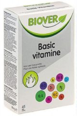Biover Multivitamine Tabletten