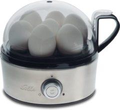 Solis 827 Egg Boiler & More Eierkoker - RVS eierkoker