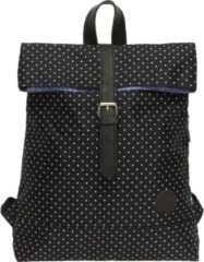 Enter Rucksack, »Fold Top Backpack, Polkadot«