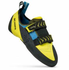 Scarpa - Vapor V - Klimschoenen maat 46, zwart/geel
