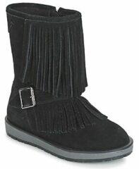 Zwarte Laarzen Geox NOHA
