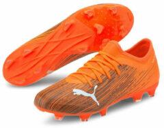 Oranje Puma Ultra 3.1 fg/ag shocking orange