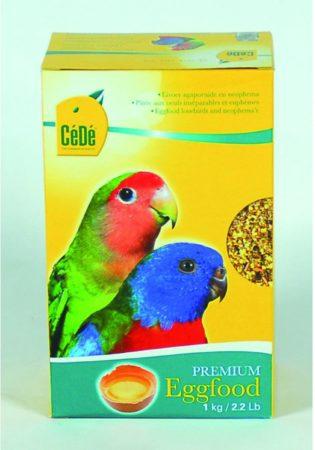 Afbeelding van Cede Eivoer Agapornide En Neophema - Vogelvoer - 1 kg